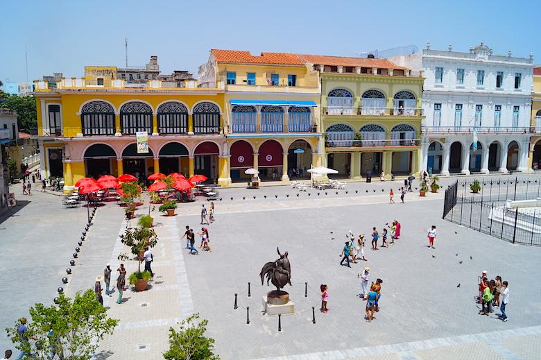 Havana Cuba amazing things to see