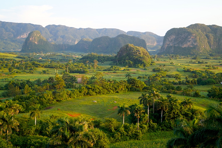Vinales Cuba amazing things to see