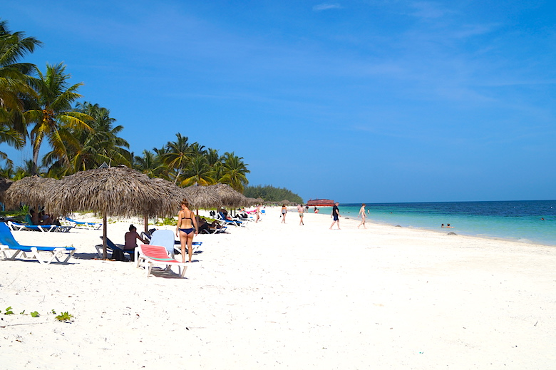 Cayo Levisa Cuba amazing things to see