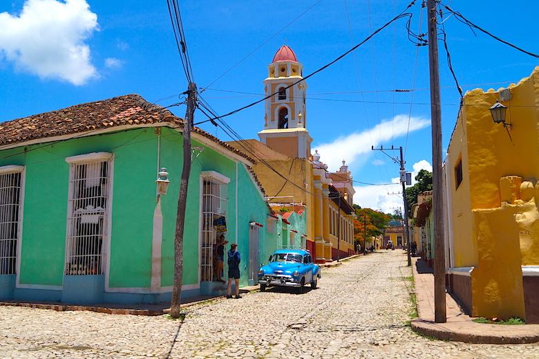 Trinidad Cuba amazing things to see
