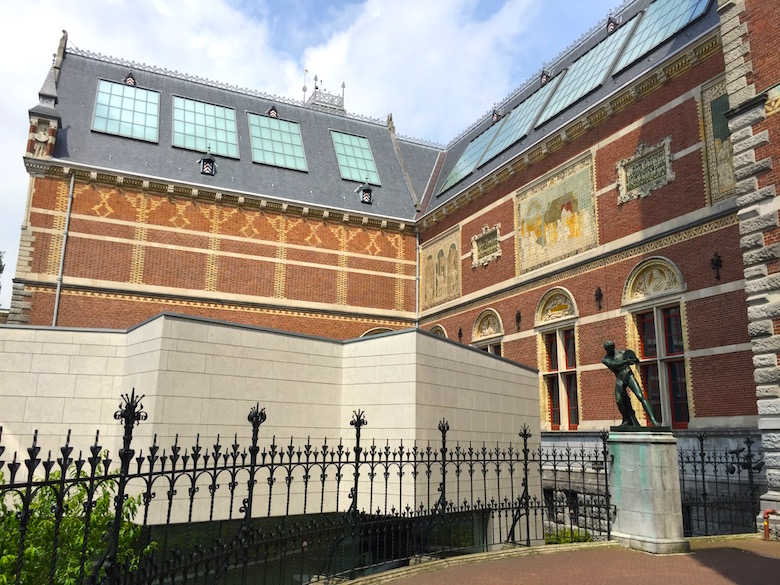 Rijksmuseum Top Things to Do in Amsterdam
