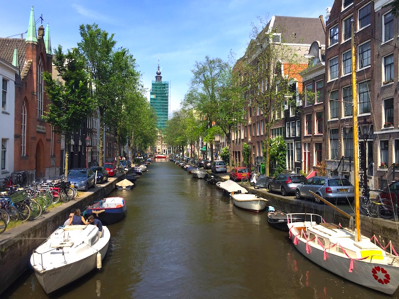 Canals Top Things to Do in Amsterdam