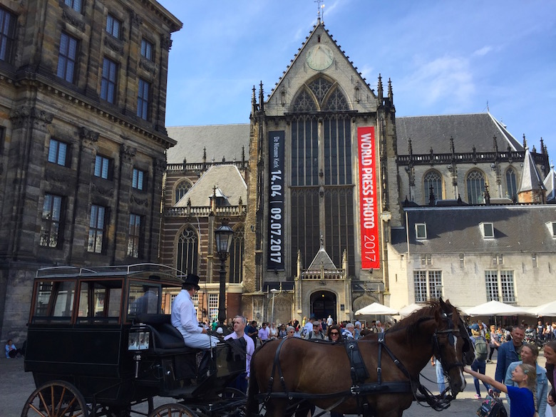 Dam Top Things to Do in Amsterdam