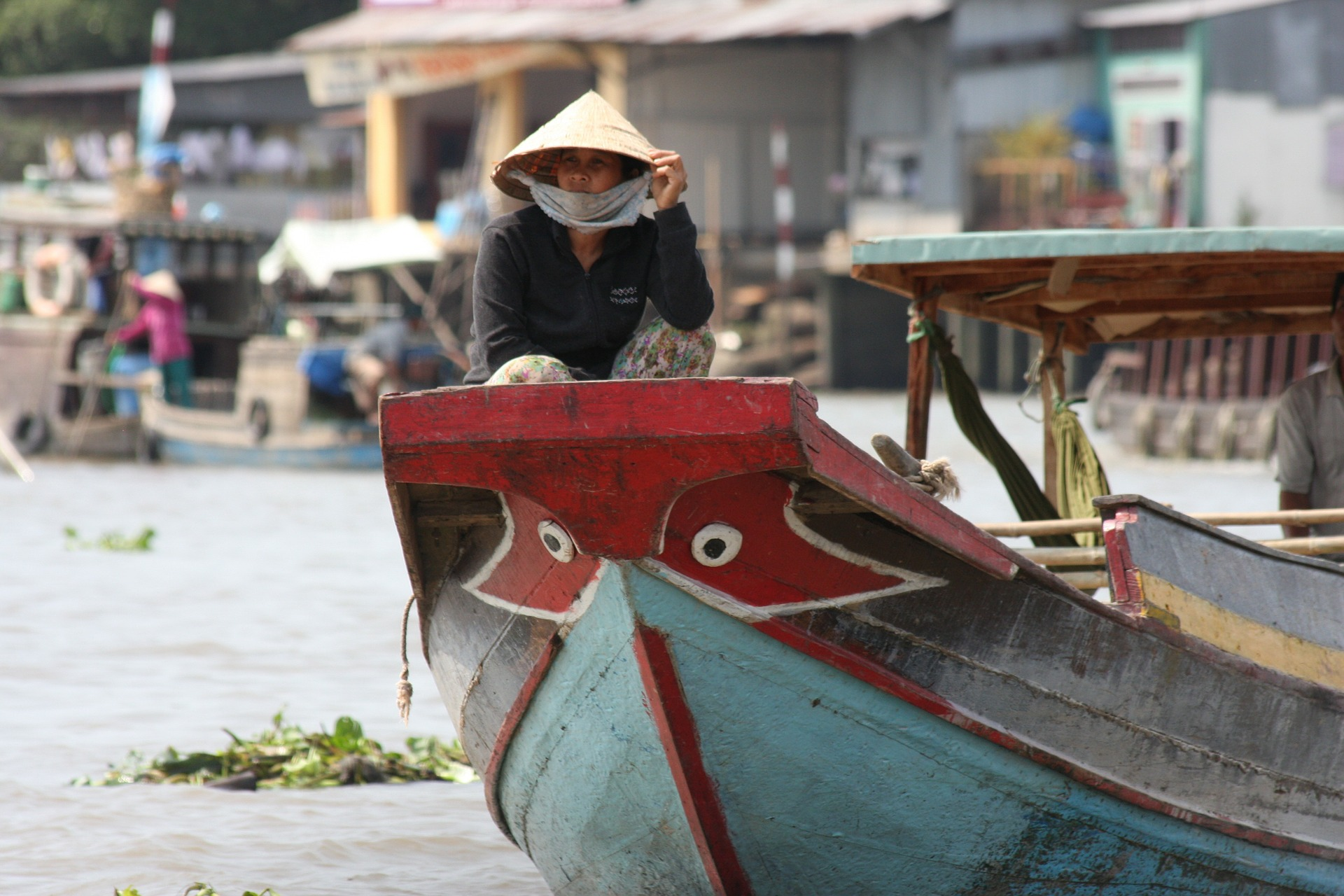 Top Places to Visit in Vietnam - Fat Trips