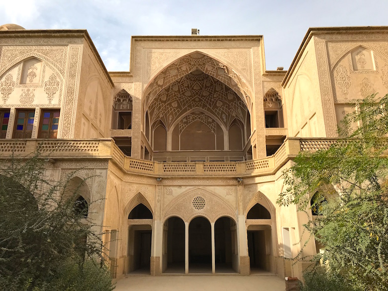 Abbasi House Best Places to Visit in Kashan