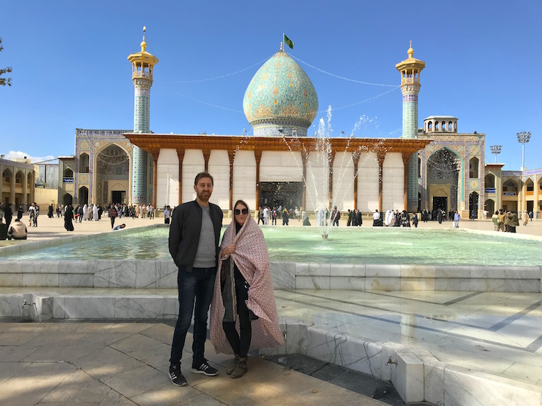 Shah Cheragh Shiraz Top things to see