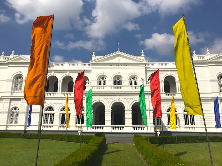 National Museum of Colombo Top Things to Do in Colombo