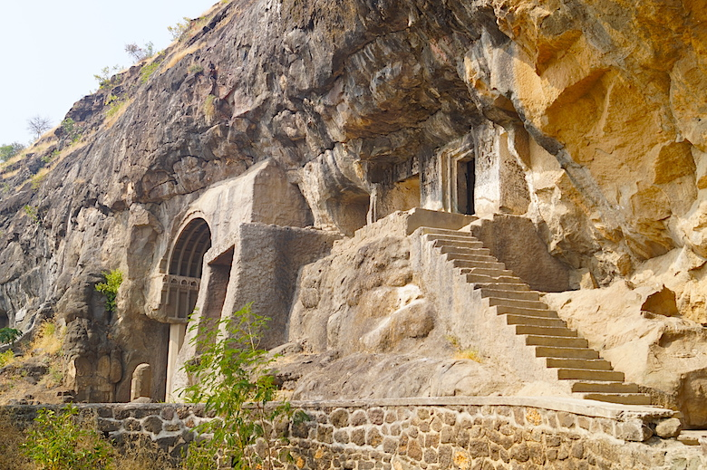 Caves Aurangabad Top things to do