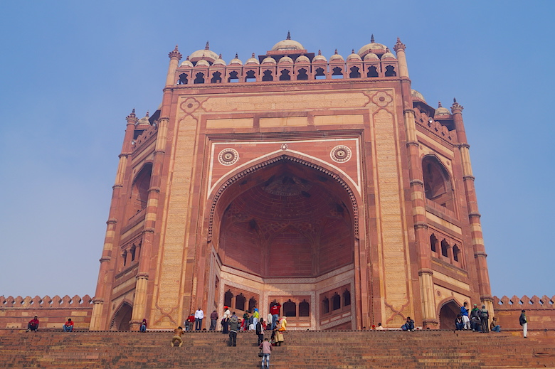 Fatehpur Sikri Agra Best things to see
