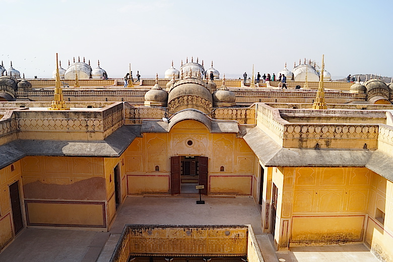 Nahargarh Fort Jaipur Top things to do