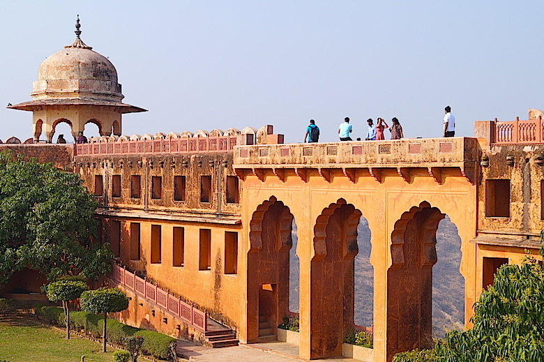 Jaigarh Fort Jaipur Top things to do