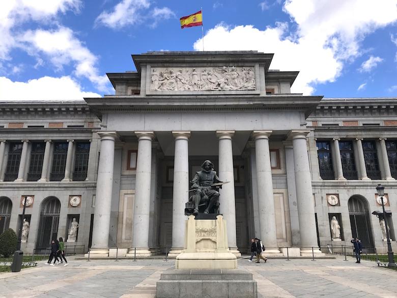 Museo del Prado Madrid Top things to do