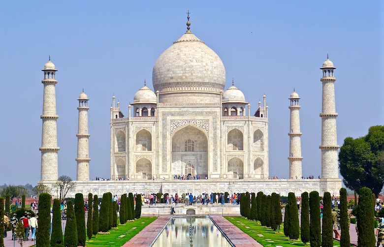 Taj Mahal Agra Best things to see