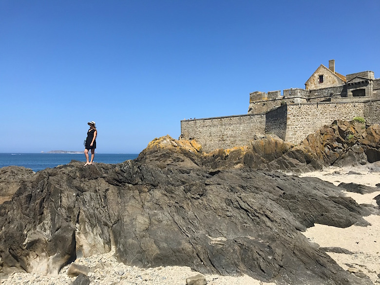 Saint-Malo Highlights Brittany Normandy
