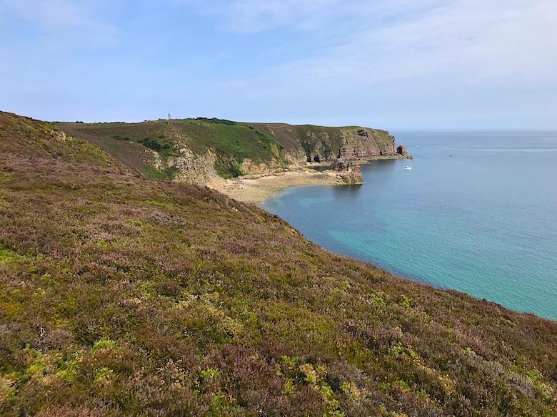 Cap Frehel Highlights Brittany Normandy