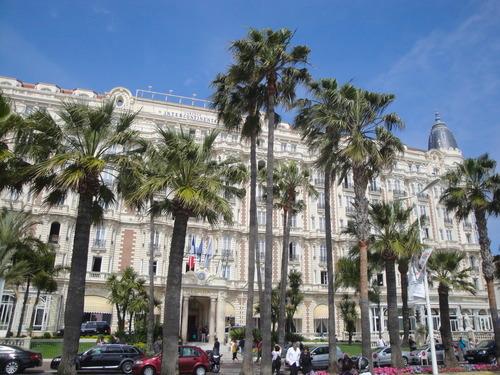 Cannes Cote d'Azur