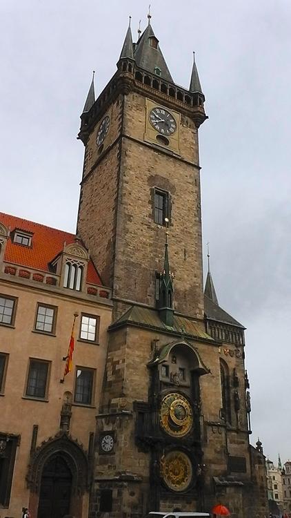 3 Tage Prag Stadtrundgang