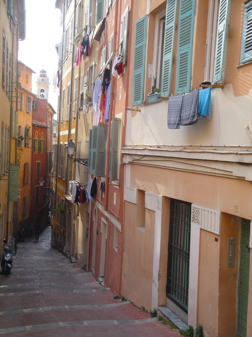 Nizza Cote Azur