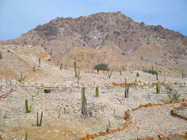 Tucume Peru
