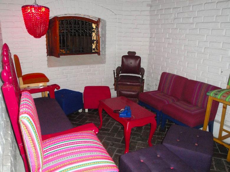 Lima Bar Ayahuasca