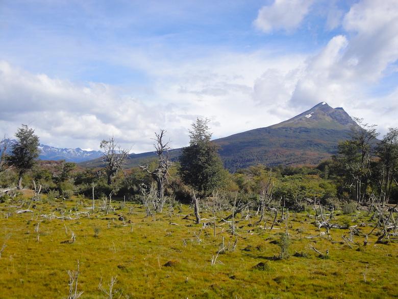 Nationalpark Tierra del Fuego Ushuaia