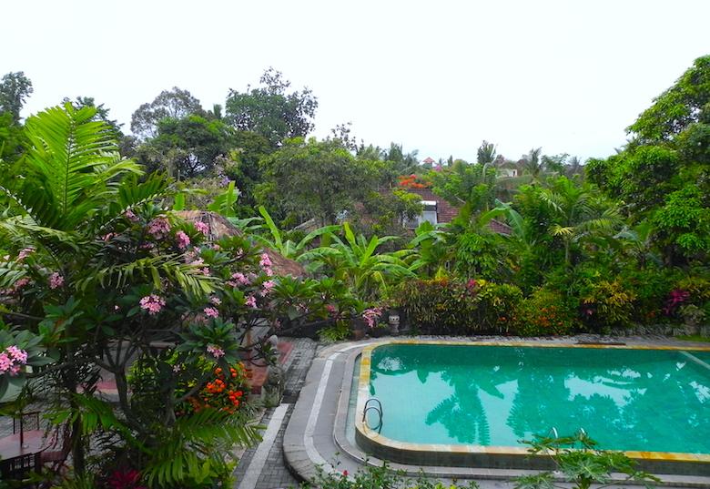 Ubud Hotel Gayatri