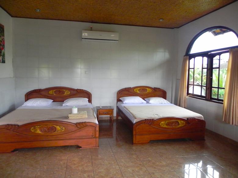 Ubud – Hotel Gayatri