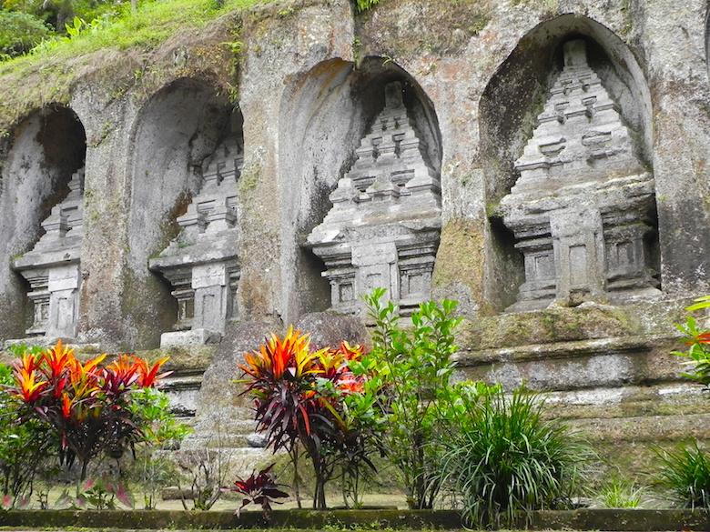 Pura Gunung Kawi Tempel Bali