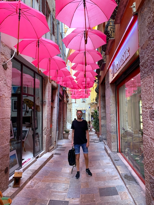 Côte d'Azur – Meine 6 Highlights