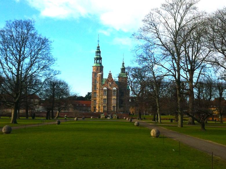Zwei Tage Kopenhagen