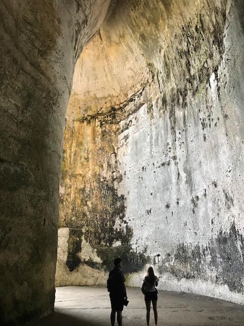 Syrakus Sizilien
