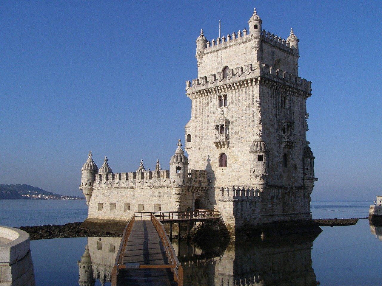 2 Tage Lissabon Stadtrundgang