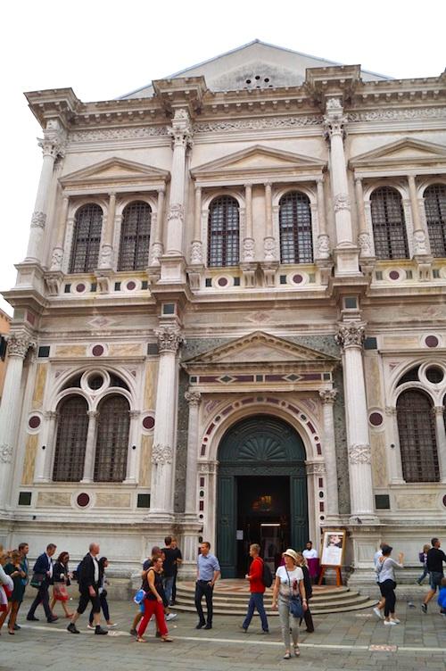 1 Tag Venedig Stadtrundgang