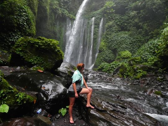 Tiu Kelep Wasserfall – Die ultimative Wegbeschreibung