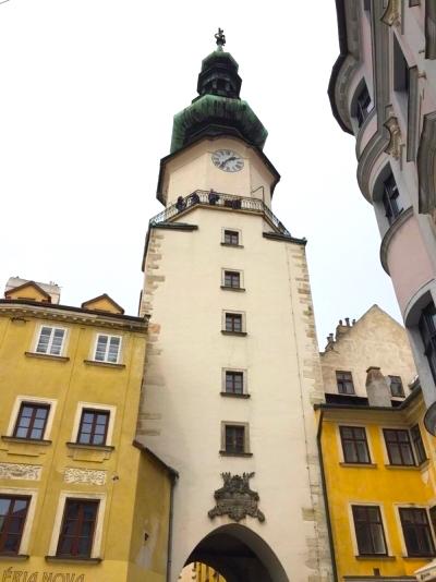 Bratislava 24 Stunden