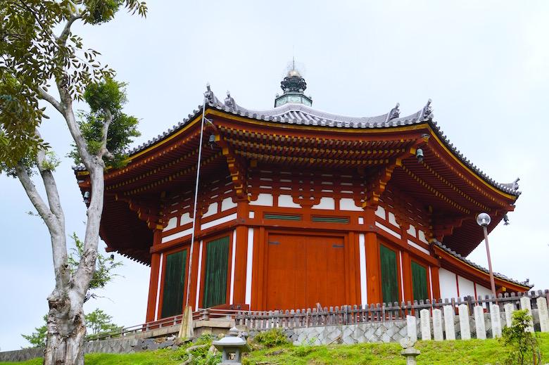 Kofuku-ji Tempel Nara Japan