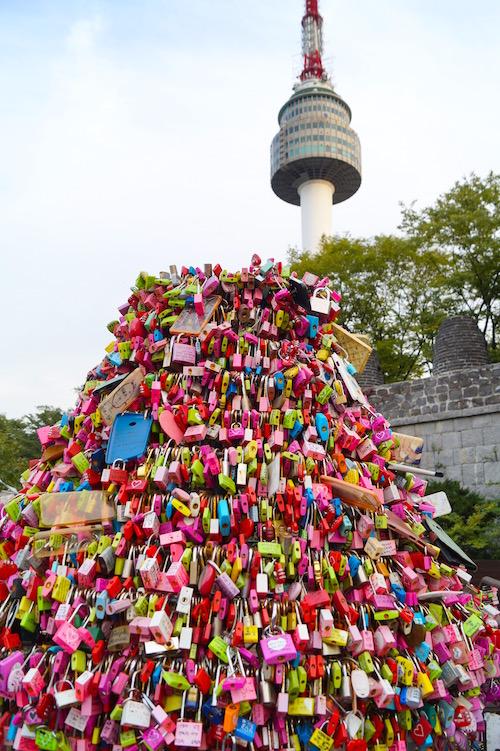 Seoul Sehenswürdigkeiten