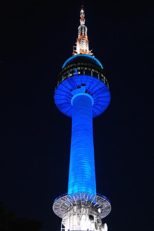 Seoul – Die 13 besten Sehenswürdigkeiten