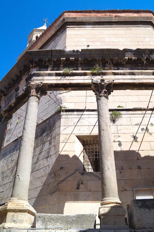Kathedrale des heiligen Domnius