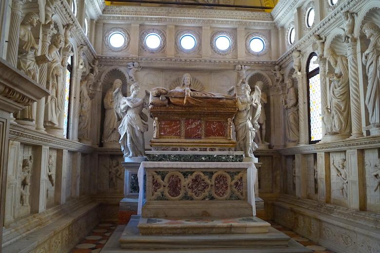 Kathedrale St. Laurentius Trogir Kroatien