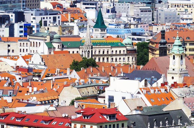 1 Tag Bratislava Stadtrundgang