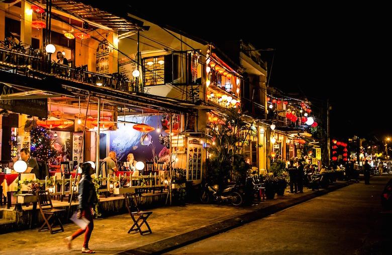 Hoi An Vietnam Meine Highlights