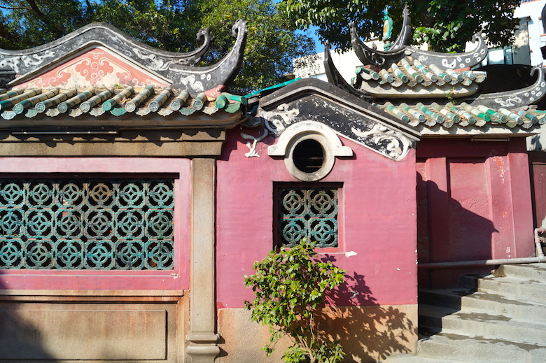A-Ma Tempel Macau