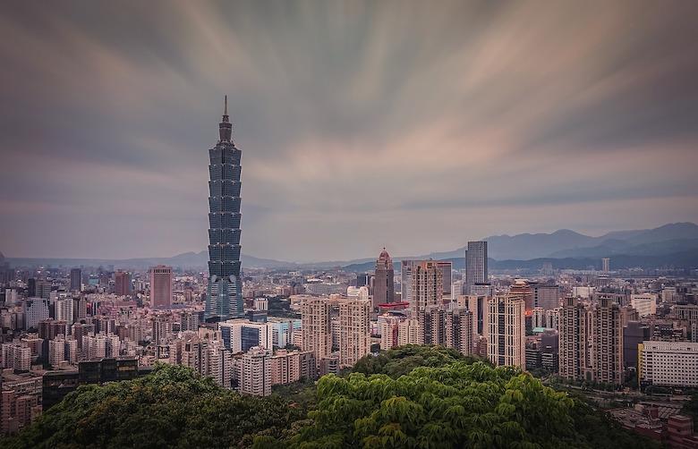 Taipei Die besten Sehenswürdigkeiten