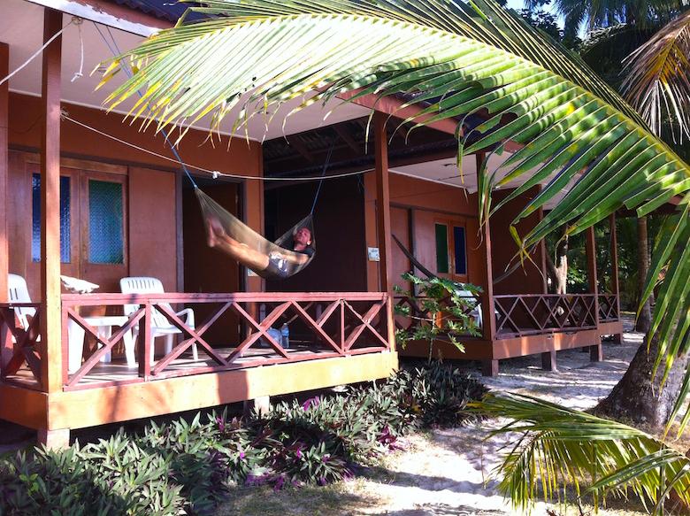 Maya Resort Perhentian Kecil