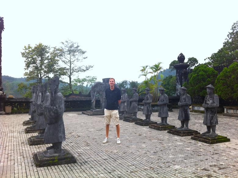 Hue Vietnam Meine Highlights