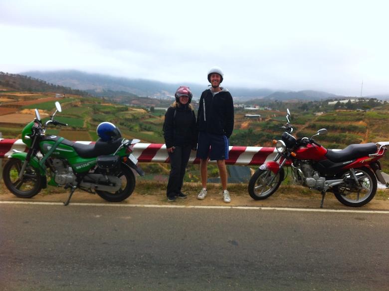 Dalat Vietnam Meine Highlights