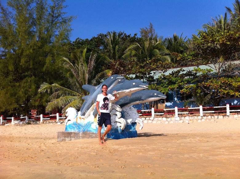 Phu Quoc Insel Vietnam Highlights
