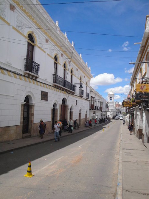 Bolivien Highlights