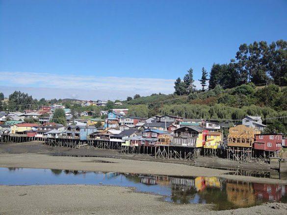 Chiloe Chile